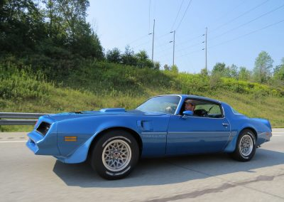 1978 Trans Am Doug Nash
