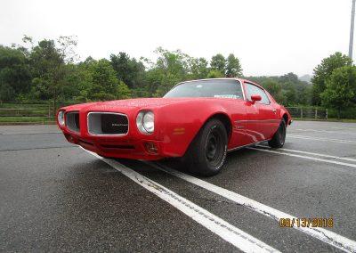1972 Firebird Pro Touring